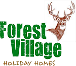 Forest Village Holiday Homes Logo