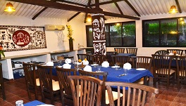 Forest Village Holiday Homes - Restaurant